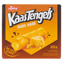 SPRING ROLL CHEESE FINGER OLD CHEESE 15G