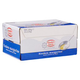 KITCHEN MARGARINE 2,5 KG