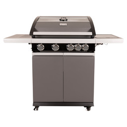 PATTON PATIO PRO CHEF  4+ -BURNER