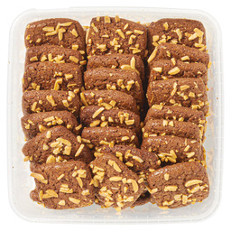 RB MINI SPECULAAS BROKKEN