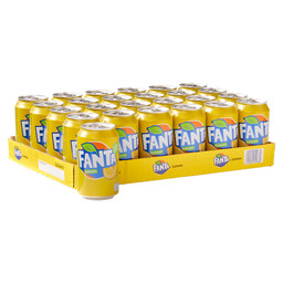 FANTA ICY LEMON 33CL VERV. 2122950