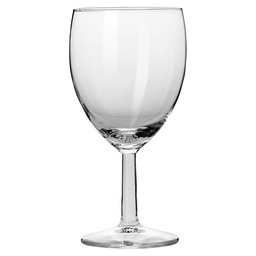 GILDE R.WINE GLASS 29 CL