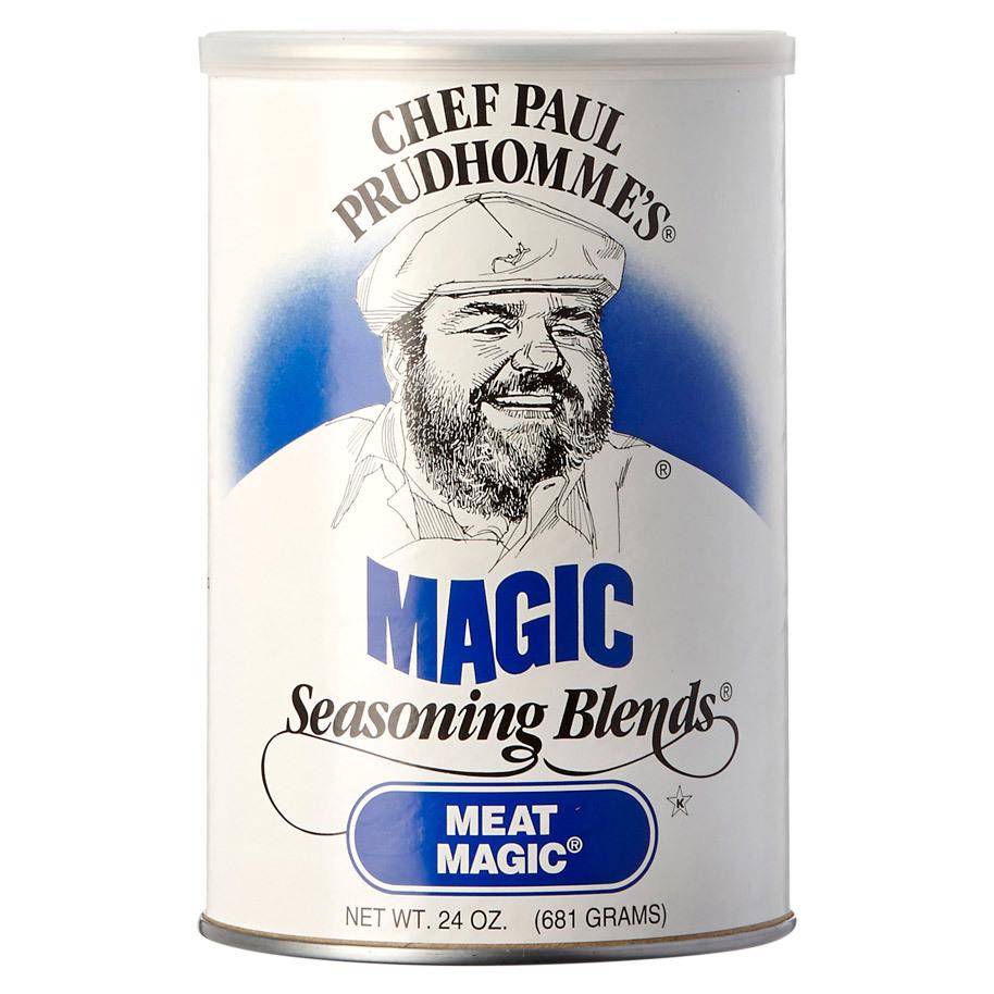 MEAT MAGIC SEASONING