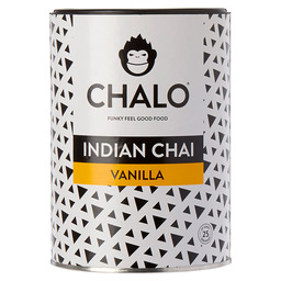 INDIAN CHAI LATTE VANILLA PREMIX