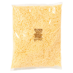 PIZZA MIX 60/40 GRATED