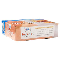 HAMBURGER RUNDVLEES 100 GRAM