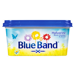 BLUE BAND HALVARINE