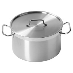 SAUCE PAN WITH LID *SELECT CS*