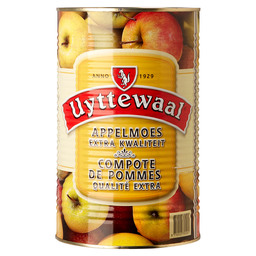 APPELMOES EXTRA KWALITEIT UYTTEWAAL
