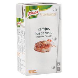 VEAL GRAVY KNORR PROFESSIONAL