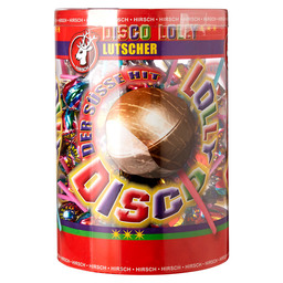 DISCO POPS LOLLY'S
