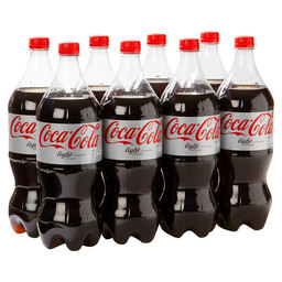 COCA COLA LIGHT 1,25L