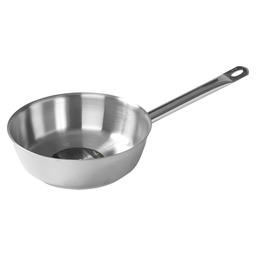 SAUTEUSE NO LID 18CM *SELECT CS*