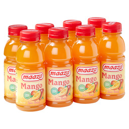 MAAZA MANGO 33CL PET
