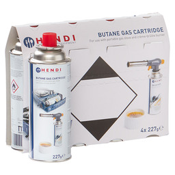 GAS CAN 227GR