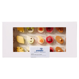 REDUCTIONS LAAG ASSORTI MINI DESSERT
