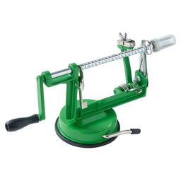 APPLEPEELER ALU RED/GREEN