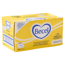 BECEL DIEETMARG. 10GR