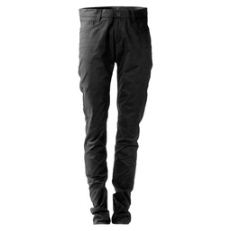 CHEF'S TROUSERS SKINNY REG BLACK 42