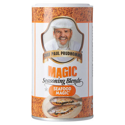 SEAFOOD MAGIC SEASONING