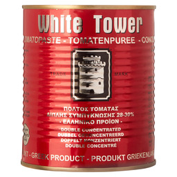 TOMATENPUREE WHITE TOWER