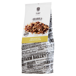 GRANOLA SHOCKING CHOCOLATE ORGANIC GV