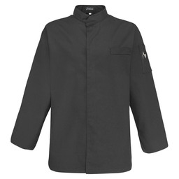 CHEF'S JACKET DINO BLACK MT XXL