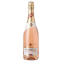 HENKELL ALCOHOLFREE ROSÉ 75CL