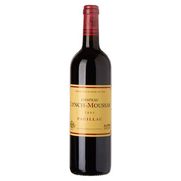 CH.LYNCH MOUSSAS 2005 PAUILLAC - FRANCE