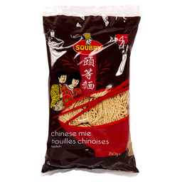 CHINESE MIE 250GR