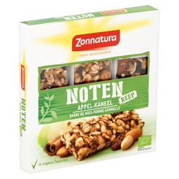 NOTENREEP APPEL KANEEL BIO 25 GR