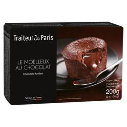 MOELLEUX AU CHOCOLAT 100GR