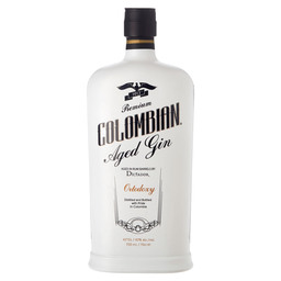 DICTATOR COLOMBIAN ORTODOXY WHITE GIN