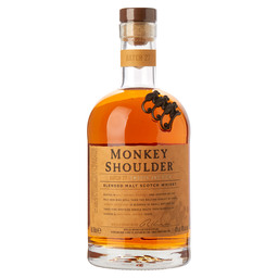 MONKEY SHOULDER SPEYSIDE MALT