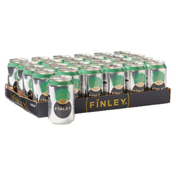 FINLEY GINGER ALE 33CL