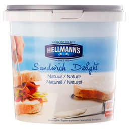 SANDWICH DELIGHT NATURAL
