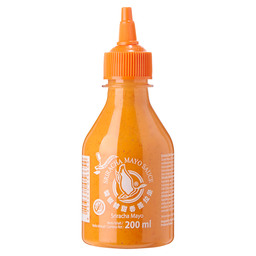 SRIRACHA MAYO FLYING GOOSE 200 ML