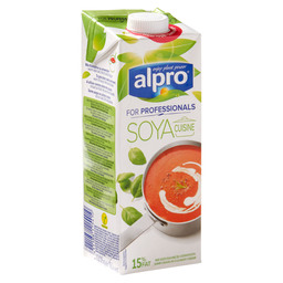 ALPRO CULINAIRE ALTERNATIVE A LA CREME