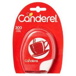 CANDEREL TABLET SWEETENER