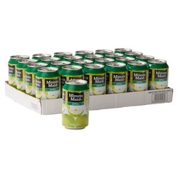MINUTE MAID APPLE 33CL