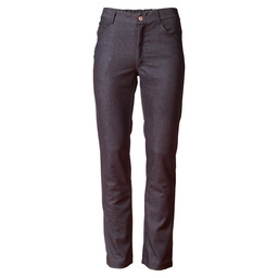 HOSE 5-POCKET X-SLIMFIT DENIM SCHWARZ 46