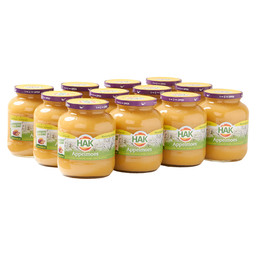 APPELMOES 710ML AUTHENTHIEK HOLLANDS