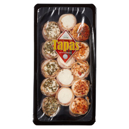 BETTINE TAPAS LARDINETTES 15X15GR