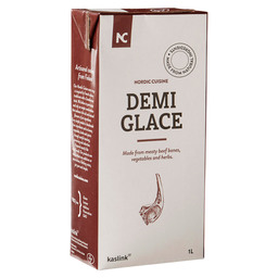 DEMI GLACE BEEF NORDIC CUISINE