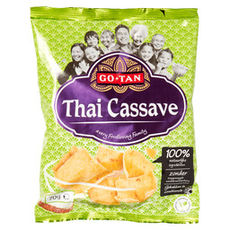 KRABBENCHIPS THAI CASSAVE