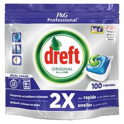 DREFT DISHWASHER ORIGINAL REGULAR