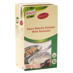 BLANCHE SAUCE GARDE D'OR