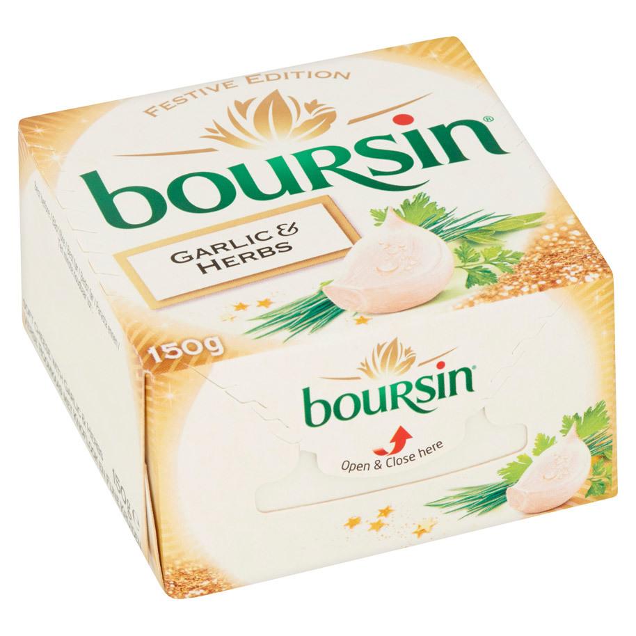 BOURSIN AIL