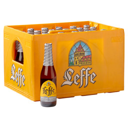 LEFFE BLOND 0.0% 33CL