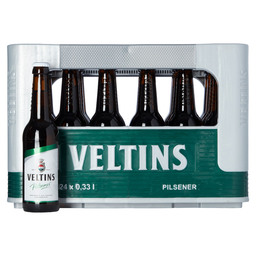 VELTINS BIER 33 CL